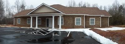 Intermediate Care Facilities Horizon Behavioral Health