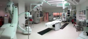 Centra Health Lynchburg General Hospital - Hybrid OR / Cath Lab Renovation