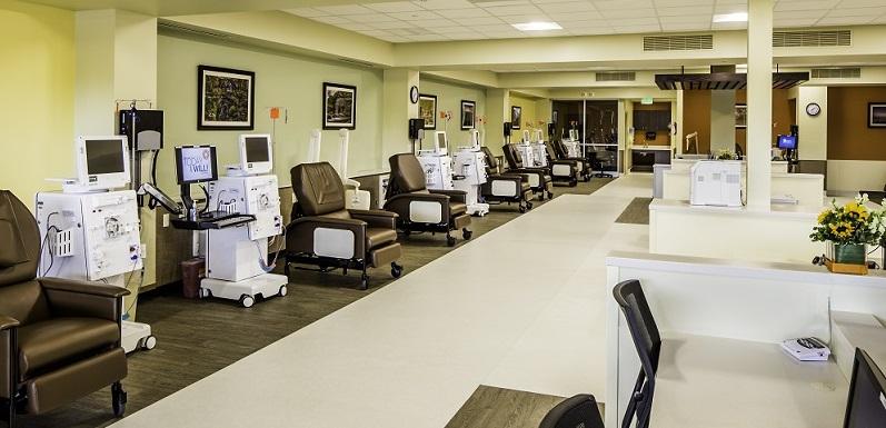 University of Virginia Dialysis - Appomattox Clinic