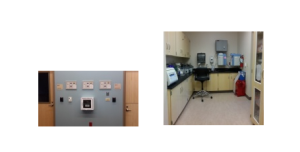 Specialty Equipment Systems & Medical Equipment Full Discipline Cross Coordination