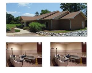 Intermediate Care Facility - 4 Bedroom Model