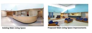 Poplar Springs Hospital, Girls Residential Treatment Center (RTC)